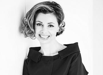 Jenny Santi, Saint & Partners Philanthropy Services