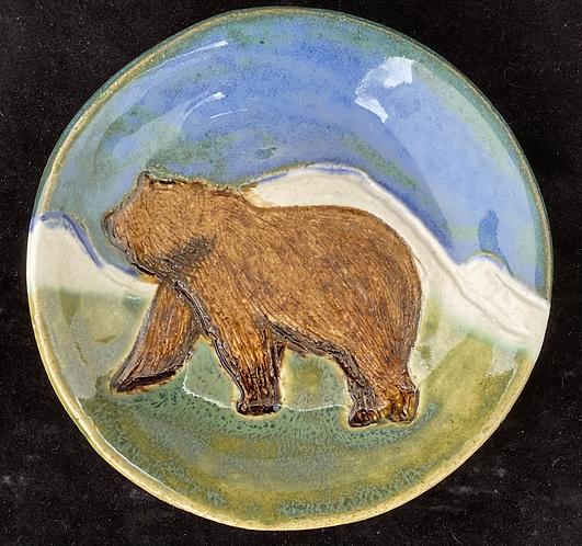 Mini Grizzly Bowl