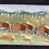 Thumbnail: Bison with Lamar Valley