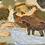 Thumbnail: Teton Moose Square Plate