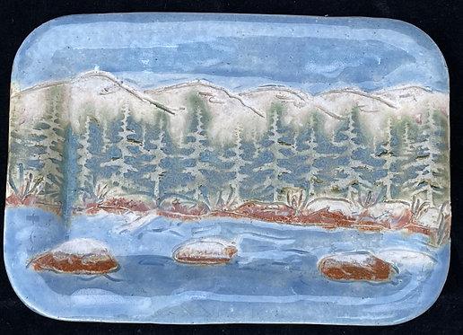 Bighorn Landscape