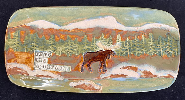 West Tensleep Moose