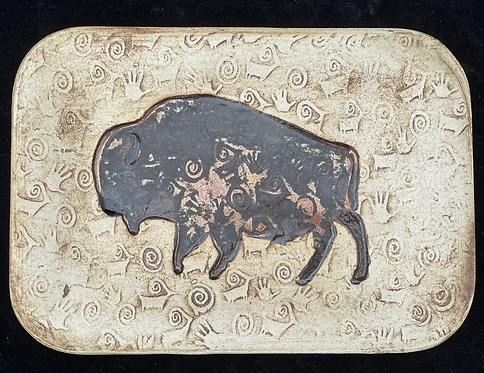 Copper Bison