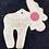 Thumbnail: Rustic Wyoming Moose  Ornament #2