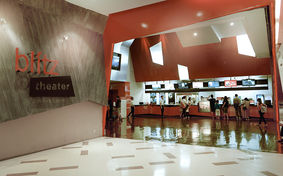 Harbour Bay Mall Cinema
