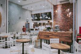Pounce Cafe