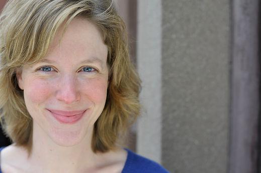 Julie Sternberg author
