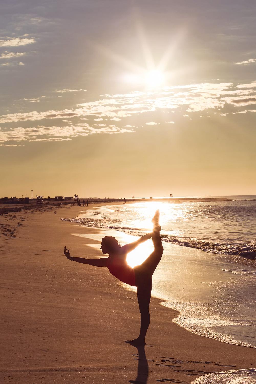 Summer Solstice 2018 Stephanie Naru International Day of Yoga