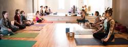 beacon yoga studio