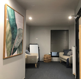 Embrace Consultation Room 1
