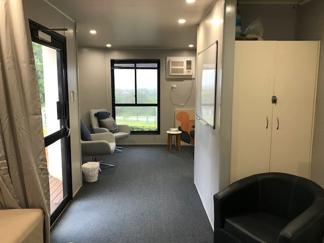 Embrace Consultation Room 2