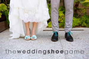 The Wedding Shoe Game