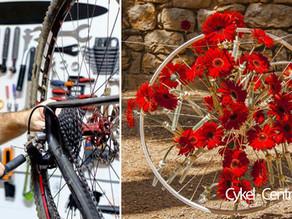 5 tips til at få din cykel forårsklar.