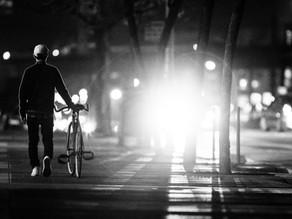 Hvornår skal cykellygterne tændes?