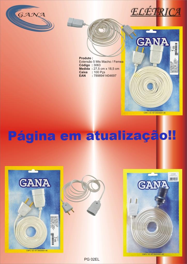 Gana Embalagens -Material Elétrico 2