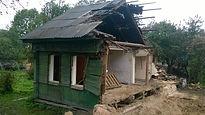 Снос частного дома в Мытищи с вывозом мусора.Наша компания готовит старые участки под строительство новых домов дач и различных построек .Снести дом на участке
