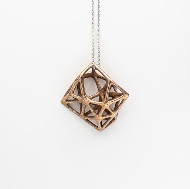 Lacunae Necklace Nr2