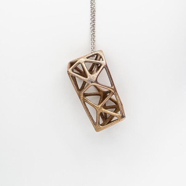 Lacunae Necklace Nr3