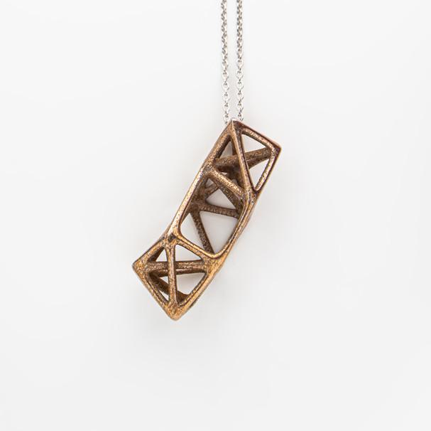 Lacunae Necklace Nr13