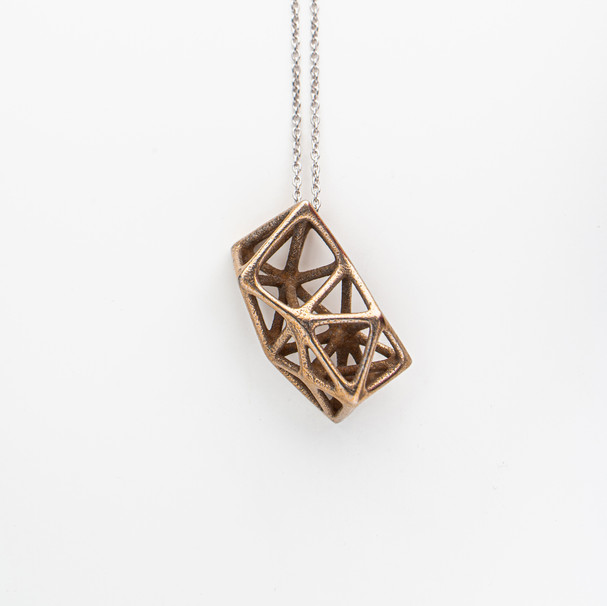Lacunae Necklace Nr11