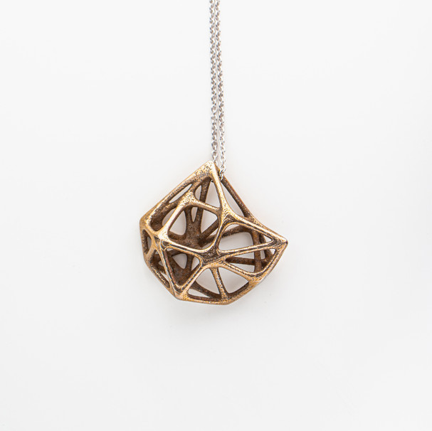 Lacunae Necklace Nr1