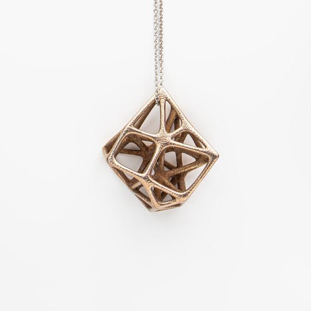Lacunae Necklace Nr15