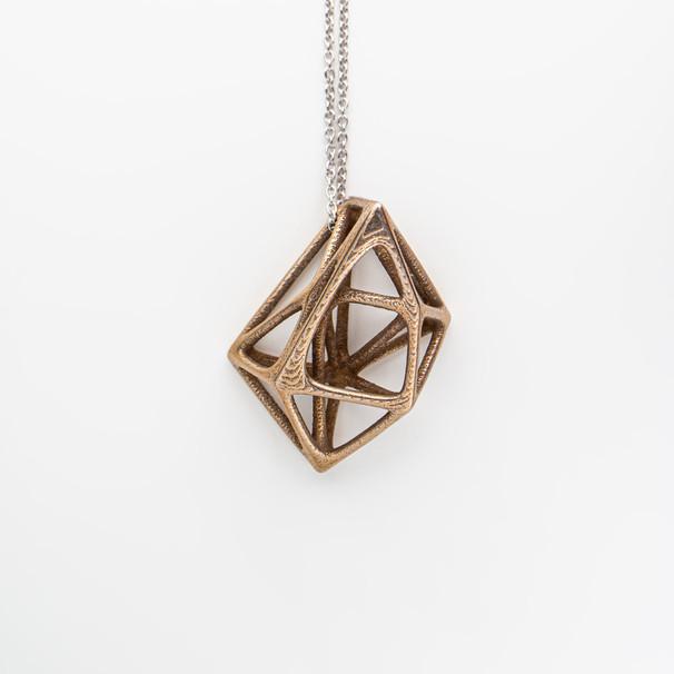 Lacunae Necklace Nr6