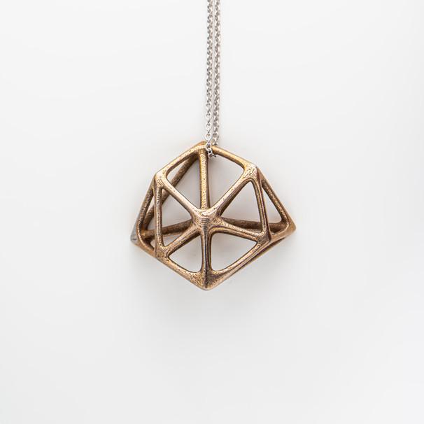 Lacunae Necklace Nr12