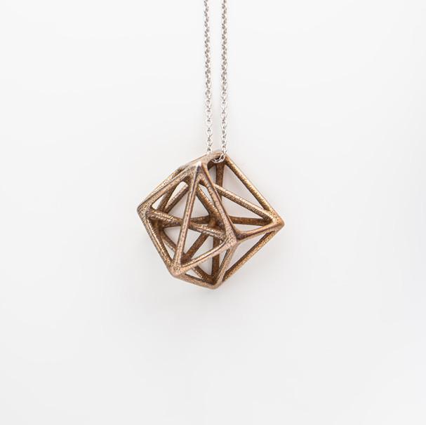 Lacunae Necklace Nr14