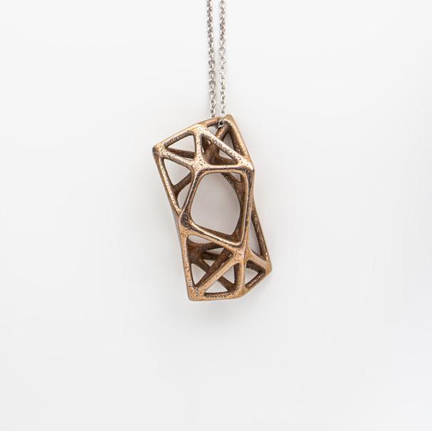 Lacunae Necklace Nr5