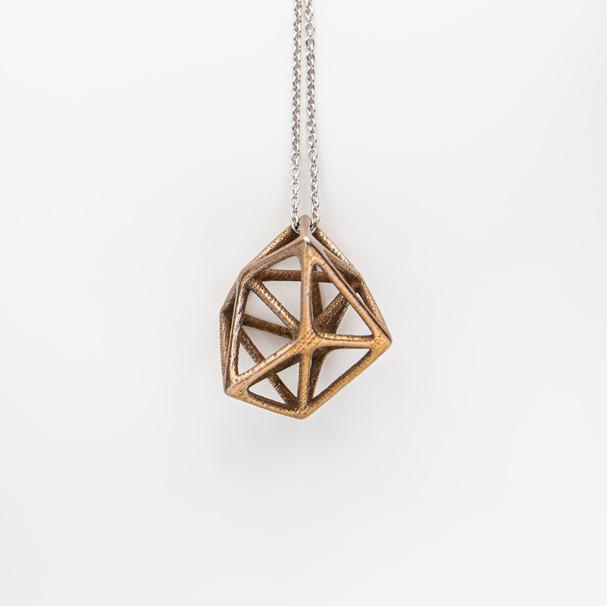 Lacunae Necklace Nr7