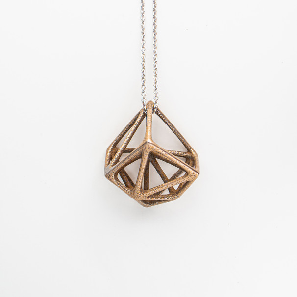 Lacunae Necklace Nr18