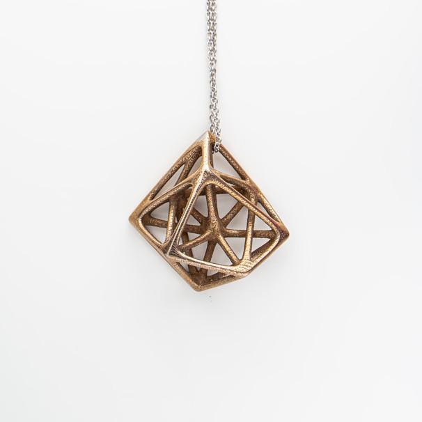 Lacunae Necklace Nr9