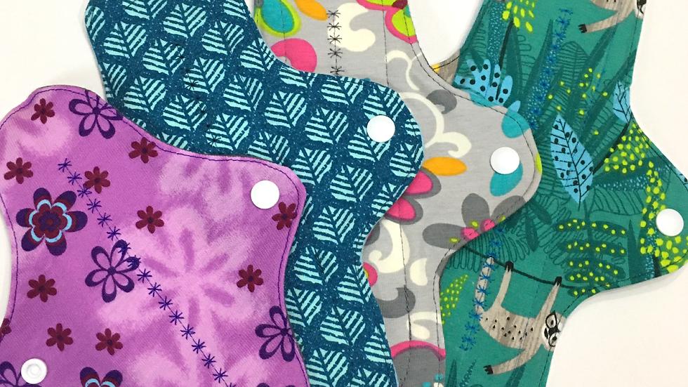 Cloth Feminine Pad SETS