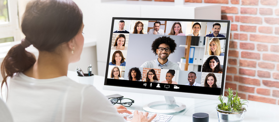 The Advantages of a Video Conferencing Room During the Pandemic
