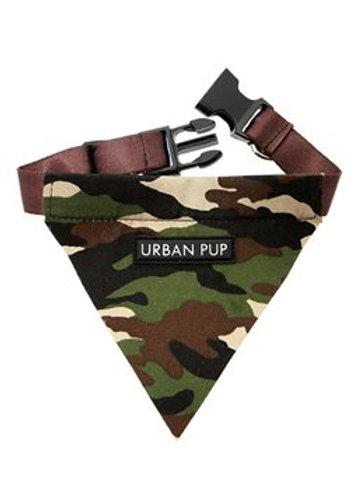 Urban Pup Camouflage Bandana