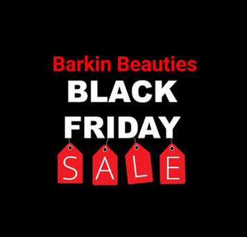 Black Friday Sale On Grooming Courses