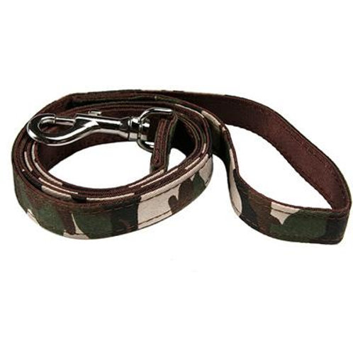 Urban Pup Camouflage Lead
