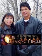 Sharing Circle poster