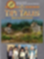 Tipi Tales poster