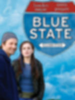 Blue State movie poster