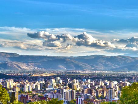Department #3 Cochabamba