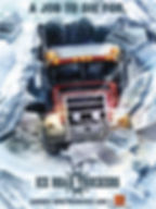 Ice Road Truckers poster