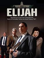 Elijah poster