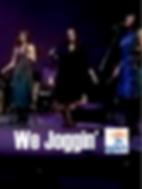 We Joggin' poster