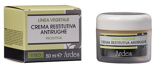 CREMA RESTITUTIVA PROTETTIVA ANTIRUGHE 50 ml