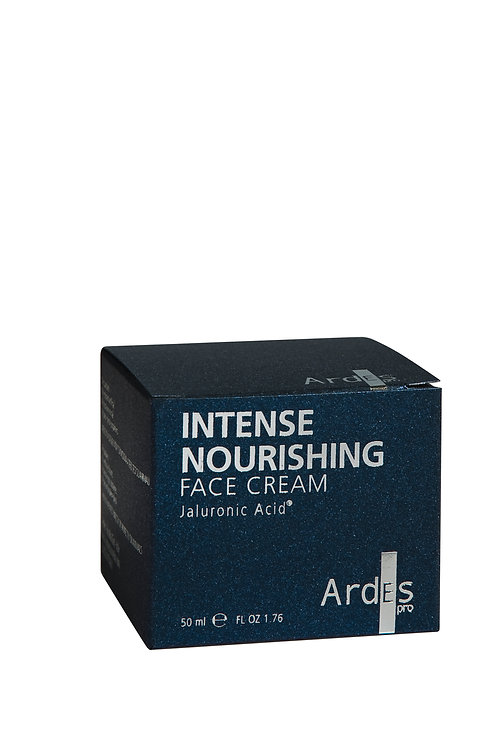 CREMA VISO INTENSE NOURISHING ACIDO IALURONICO