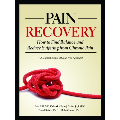 Pain Recovery Workbook
