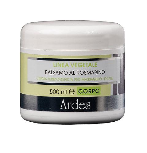 BALSAMO AL ROSMARINO 500 ml