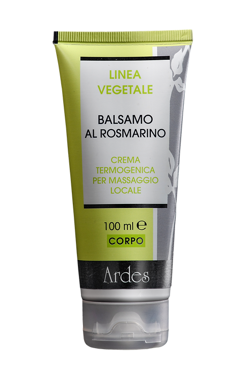 BALSAMO AL ROSMARINO 100 ml